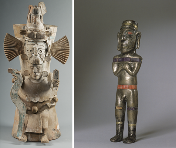 Tenochtitlan and Cuzco: Pre-Columbian Antecedents | LACMA