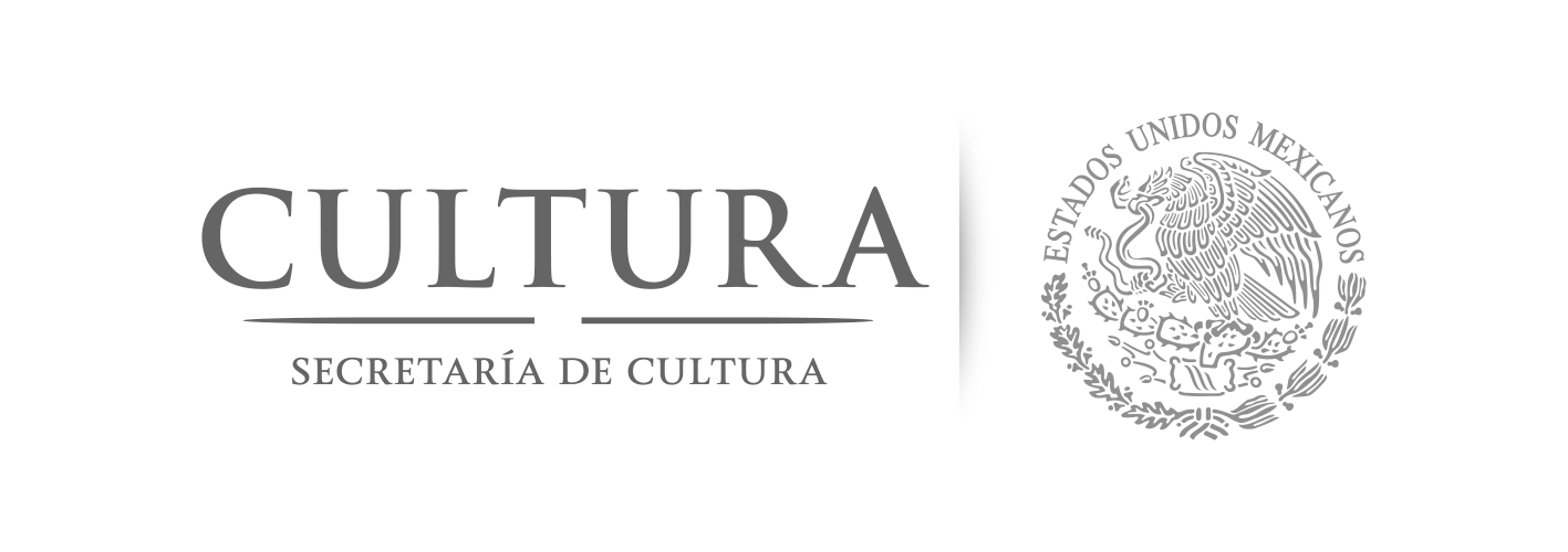 Secretaria de Cultura Logo