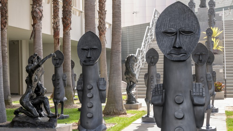 LACMA | Los Angeles County Museum of Art