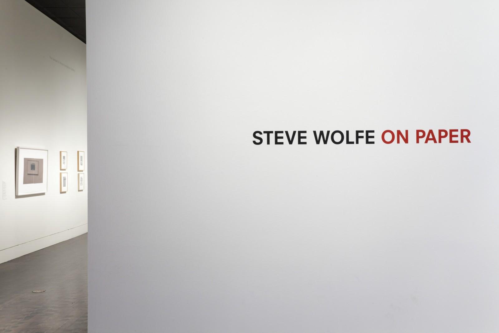 Steve Wolfe on Paper | LACMA