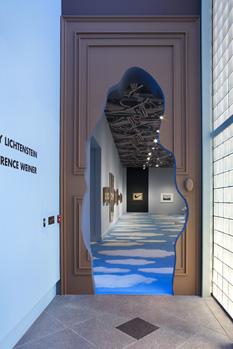 Magritte Index Lacma