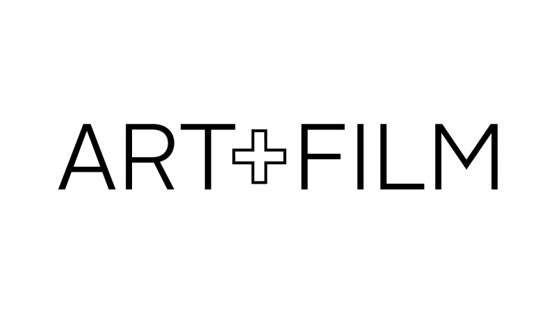 Art+Film Logo