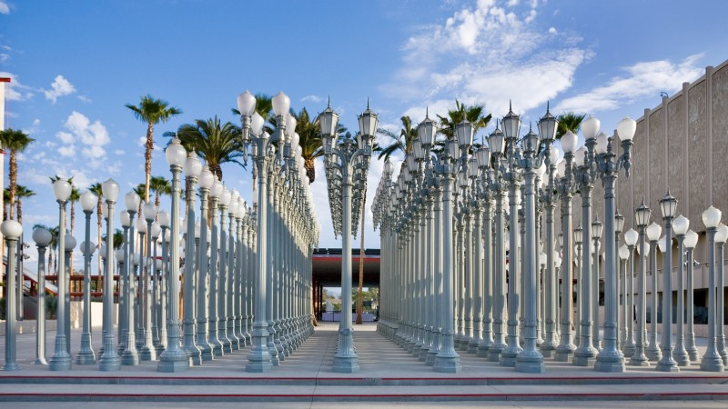 © Chris Burden / licensed by The Chris Burden Estate and Artists Rights Society (ARS), New York, photo © Museum Associates/LACMA