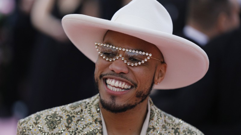Anderson .Paak to Perform at LACMA's 2019 Art+Film Gala